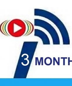 3-month-blue-iptv