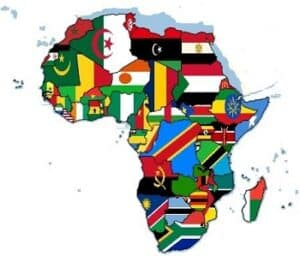 flags-africa