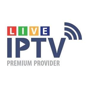 IPTV Shop – Live IPTV